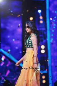 Bhanu Sree Dhee 11 - Dhee Jodi