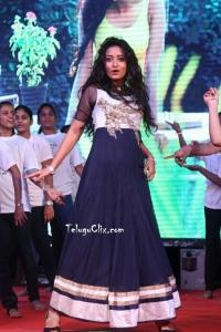 Bhanu Sri Dance Perfomance