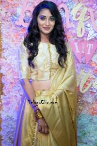 Bhanu Sri HD