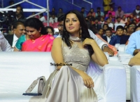 Bhumika Chawla at Zee Cine Awards Telugu 2020