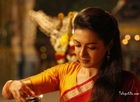 Catherine Tresa HD Saree Vadaladu