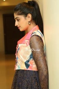 Chaithra Rai HD
