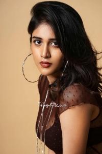 Chandini Chowdary Hot Photoshoot