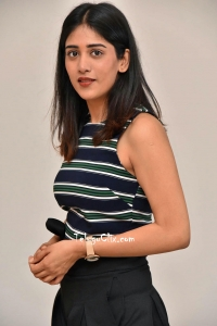Chandini Chowdary HQ