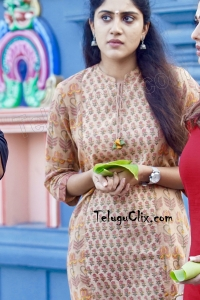 Dhanya Balakrishna HD