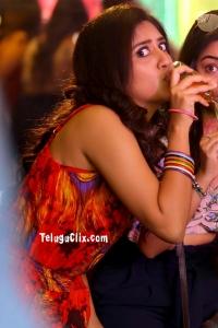 Dhanya Balakrishna in Anukunnadhi Okkati Ayyindhi Okkati