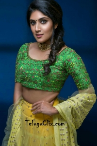 Dhanya Balakrishna Latest Photoshoot