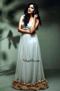 Dhanya Balakrishna Photoshoot