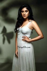 Dhanya Balakrishna Hot Photoshoot