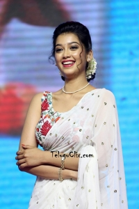 Digangana Suryavanshi at Hippi Movie Pre Release
