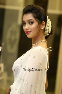 Digangana Suryavanshi HQ Saree Photos