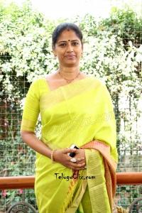 Easwari Rao in Saree HD