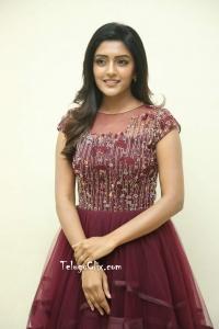 Eesha Rebba at Aravindha Sametha Success Meet
