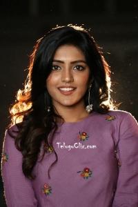Eesha Rebba at Subrahmanyapuram Audio