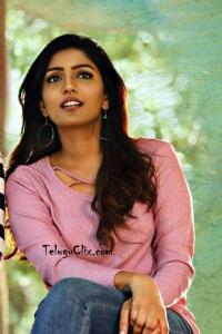 Eesha Rebba in Subrahmanyapuram