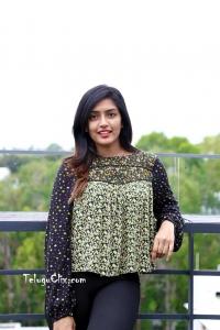 Eesha Rebba HD