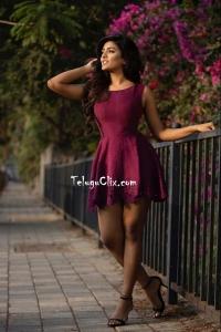 Eesha Rebba Photoshoot