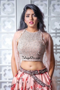 Eesha Rebba Navel Photoshoot
