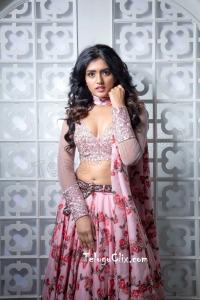 Eesha Rebba Navel Photoshoot HD