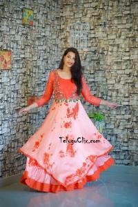 Geetha Madhuri Stills