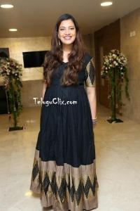 Geetha Madhuri Latest HD Photos