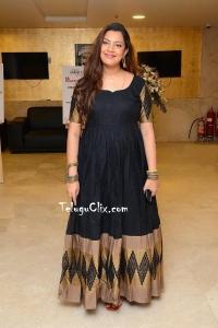 Geetha Madhuri Latest Photos