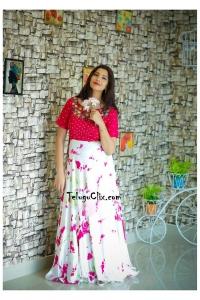 Geetha Madhuri Pictures
