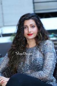 Hamsa Nandini HD Photos