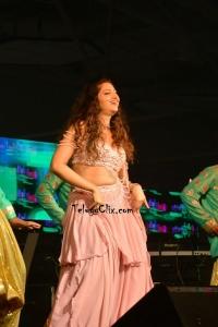 Hamsa Nandini Dance Perfomance