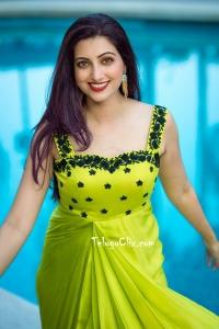 Hamsa Nandini Photoshoot HQ