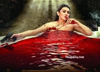 Hansika in Maha movie