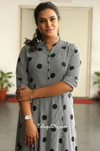 Hari Teja Latest HD Pics