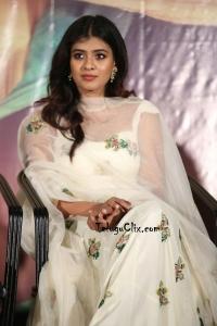 Hebah Patel HD New Photos