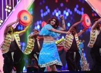 Hebah Patel Dance Perfomance