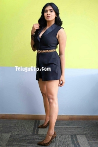 Hebah Patel Photoshoot