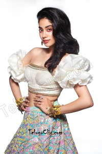 Janhvi Kapoor HD Photos
