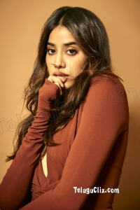 Janhvi Kapoor Latest HD Photos