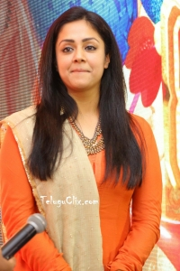 Jyothika HD