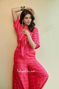 Kajal Aggarwal HD Photoshoot