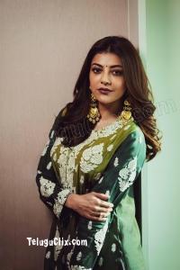 Kajal Aggarwal UHD Photoshoot