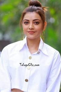 Kajal Aggarwal HD Pics