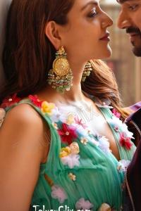 Kajal Aggarwal HD Kavacham