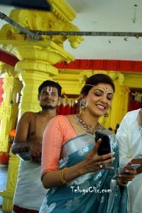 Kajal Aggarwal HD From Sita