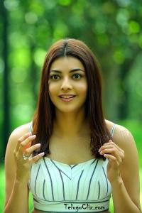 Kajal Aggarwal in Sita HD