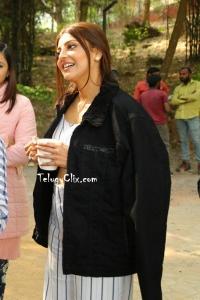 Kajal Aggarwal Sita