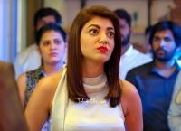 Kajal Aggarwal in Sita Movie