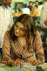 Kajal Aggarwal Hot in Sita HD