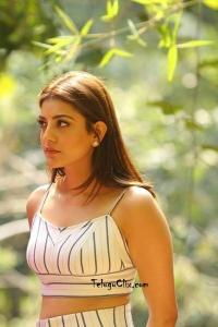 Kajal in Sita Movie