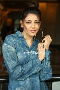 Kajal Aggarwal New HD Pics
