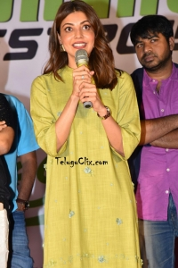 Kajal at Khajuraho Beer Fest
